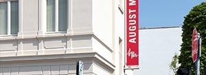 August-Macke-Haus Bonn Header