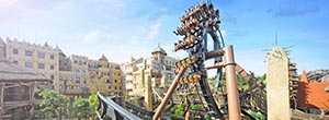 Phantasialand HEADER